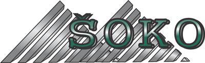logotip šoko