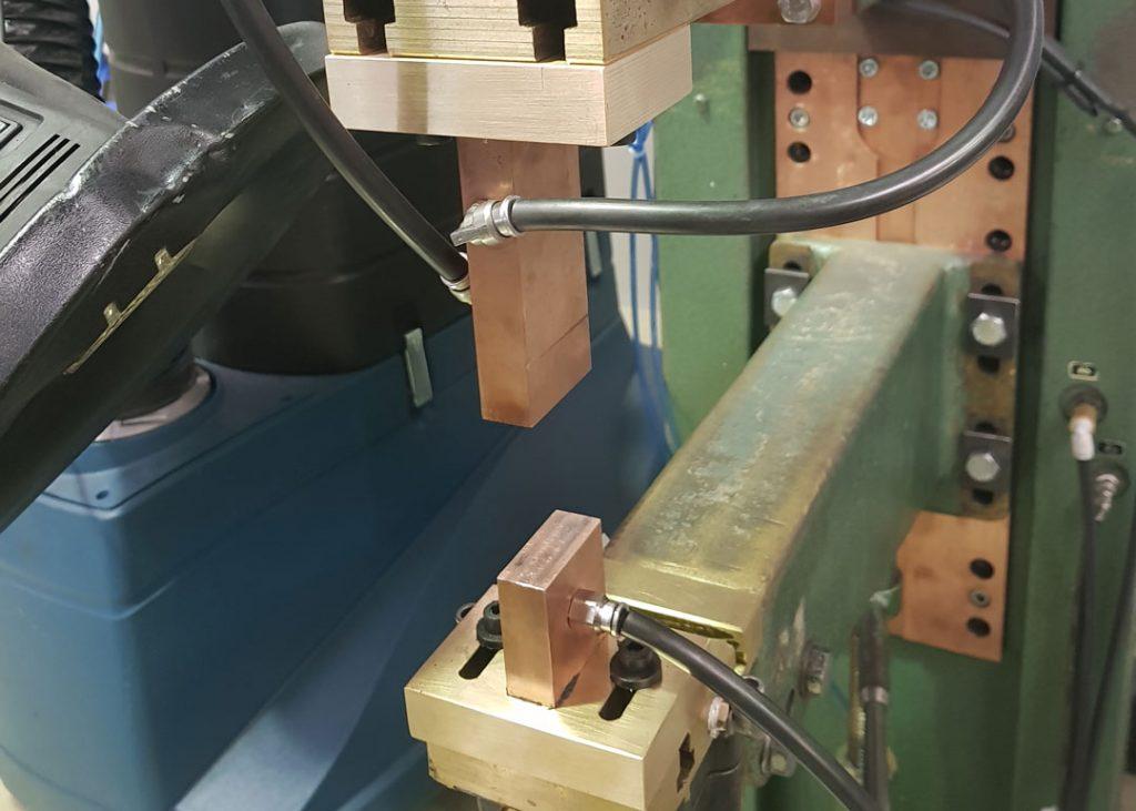 točkovni varilnik dalex
