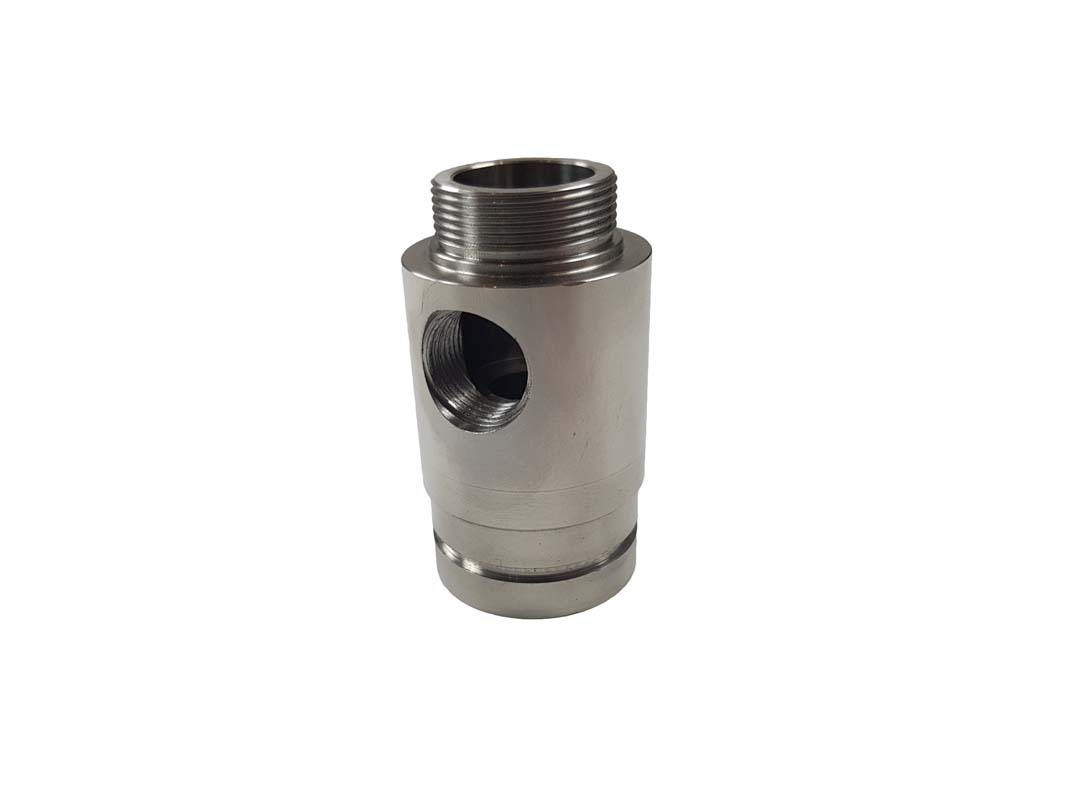 ventil inox