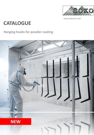 Hanging hooks for powder coating [ENG]-01